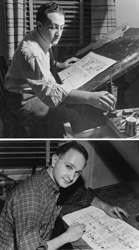 eisner-and-feiffer